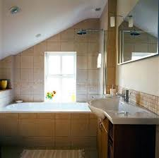 Small Picture Best 25 Sloped ceiling bathroom ideas on Pinterest Attic
