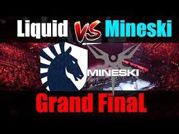 dota 2 hd team liquid vs mineski grand final bo5 dota