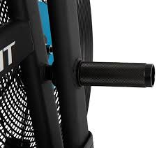 <b>Велотренажер Spirit</b> Fitness <b>AB900 Air</b> Bike - купить по цене 113 ...