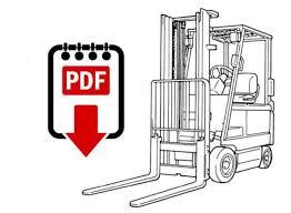 toyota forklift diagram toyota forklift diagram wiring diagram id toyota forklift schematics wiring diagrams bib toyota 42 6fgcu20 forklift parts manual pdf forklift manual