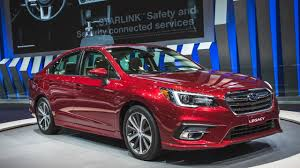 2018 subaru legacy 3 6r limited. delighful 2018 2018 subaru legacy 36r limited  exterior interior walkaround 2017 new  york auto show throughout subaru legacy 3 6r limited youtube