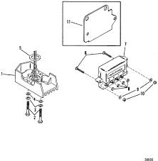 mercathode wiring diagram gallery wiring diagram Mercruiser Parts Diagram mercathode wiring diagram collection mercathode kit for mercruiser bravo i ii iii sterndrive and transom