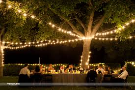 Diy Romantic Outdoor Settings Blog Wedding Lighting Bali Twinkle