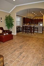 tropical ceramic tile that looks like wood flooring for floor