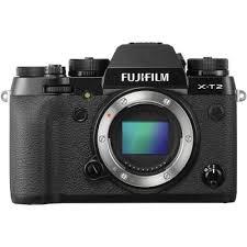 Цифровой <b>фотоаппарат Fujifilm X-T2 body</b> Black (16519273 ...