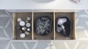 Ikea Die Kunst Der Organisation Stauraum Im Badezimmer Youtube