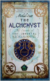 alchemist story the alchemist author doesn t quite come to life in  com the alchemyst the secrets of the immortal nicholas com the alchemyst the secrets of the