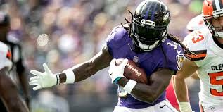 Nfl Running Back Depth Chart Early Running Back Depth Charts For 2018 Fantasy Football