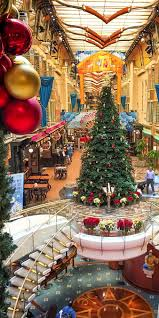 Holiday Ideas | Leave the holiday decorations to us. A Royal Caribbean  holiday vacation give