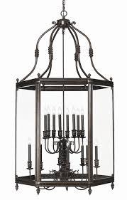 white foyer pendant lighting candle. Large Scale Foyer Lantern 24\ White Pendant Lighting Candle I