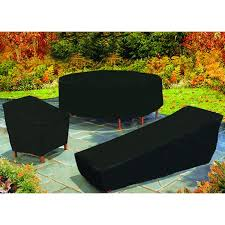 outdoor covers for furniture. Outdoor Furniture And Patio Black Vinyl Covers For
