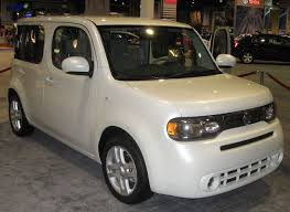 File:2010 Nissan Cube--DC.jpg - Wikimedia Commons