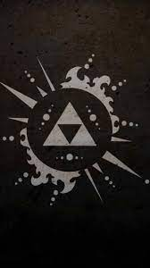 Triforce Phone Wallpapers - Top Free ...