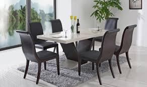 Modern Dining Room Tables Sets   Minimalist but Look so Elegant