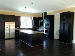 dark wooden floor kitchen kitchen hardwood floor in the kitchen simple on kitchen for dark wood dark wooden floor kitchen