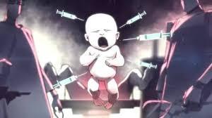 Emerging Biology - Astrix - High on Mel No Comment Remix - - - Full  Visual Trippy Videos Set - - - GetAFix  Facebook