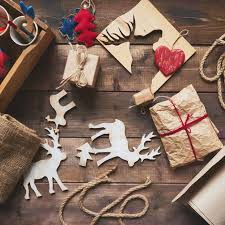 Weihnachtsbasteln Die Schönsten Ideen Für Jedes Alter