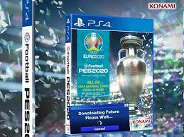 PES 2021: Kritik an UEFA Euro 2020-Update – Konami trifft fragwürdige  Entscheidung