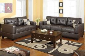 Leather Living Room Sets For Living Room Ideas Using Leather Furniture Khabarsnet