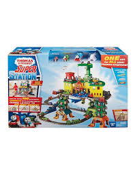 thomas friends ultimate set image 1