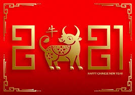 This year the animal sign is the ox. Happy Chinese New Year 2021 Images Chinese Wallpaper 2021