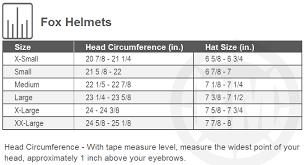 22 Studious Arctic Cat Helmet Sizing Chart