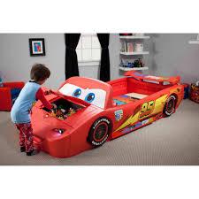 Boys Car Bed Inflatable Kids Twin Boys Car Bedroom