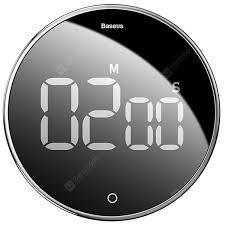 <b>Baseus</b> ACDJS-01 Black Home Gadgets Sale, Price & Reviews ...