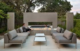 modern metal patio furniture. Perfect Patio Modern Outdoor Patio Furniture Intended Metal R