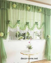 beautiful design ideas kitchen curtains modern decor