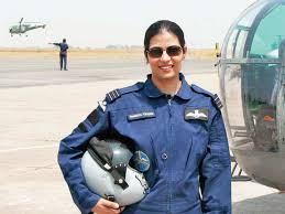Women Air Force Pilots Breaking Down Another Barrier The