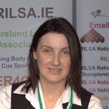 Valerie Maloney – World Billiards