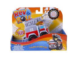 <b>Игрушка Rev&Roll Машинка Сприцер</b> купить в детском интернет ...