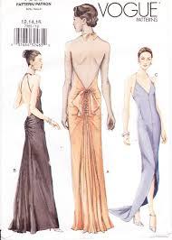 Vogue Bridal Patterns Interesting Design Inspiration