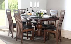dark dining room set dining table and chairs dark wood marvelous ideas dark wood dining room dark dining room set