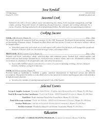 Sample Line Cook Resume Best of Chef Resume Example Sous Chef Resume Objective Samples Resume