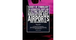 Survey Of Symbology For Aeronautical Charts And Electronic