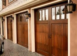 Photos: Wood And Glass Carriage Doors, best tucson garage door ...