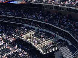 Citi Field Seating Chart 2019 Meticulous Citi Field Seating Chart Soccer Game 2019