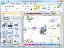 collection network diagram software freeware pictures   diagrams