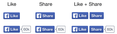 official facebook share button. Thumb Has Disappeared On Websites In Official Facebook Share Button