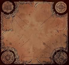 Wow Magic Chart I Sort Of Colored The Chronicles Magic