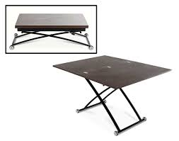 Extendable Foldable Coffee Table VG 04