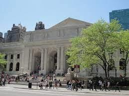 New York Public Library - Wikipedia