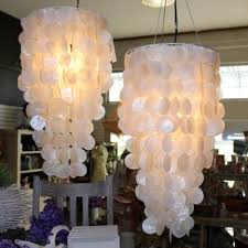 ceiling lights capiz lotus pendant light modern chandelier lighting what is capiz shell shell chandeliers
