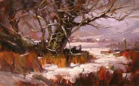 picture 2 of 27 landscape painting techniques beautiful oil and