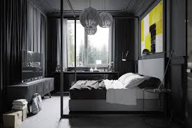 Small Bedroom Layouts Dark Blue Paint For Small Bedroom Layout With Queen Bed And Using