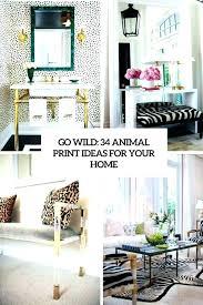 Leopard Decorative Balls Animal Print Decor Leopard Print Decorative Balls dsellmansite 42