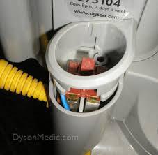 dyson dc04 cable change repair dyson dc04 flex replacement how to repair a dyson dc04 switch