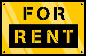 for rent sign template to let sign template gallery template design ideas